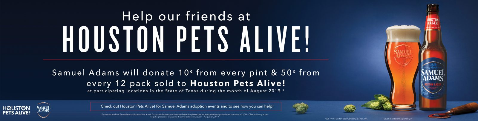 Welcome - Houston Pets Alive!